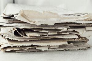 Papel Liner: o que é e qual sua importância?