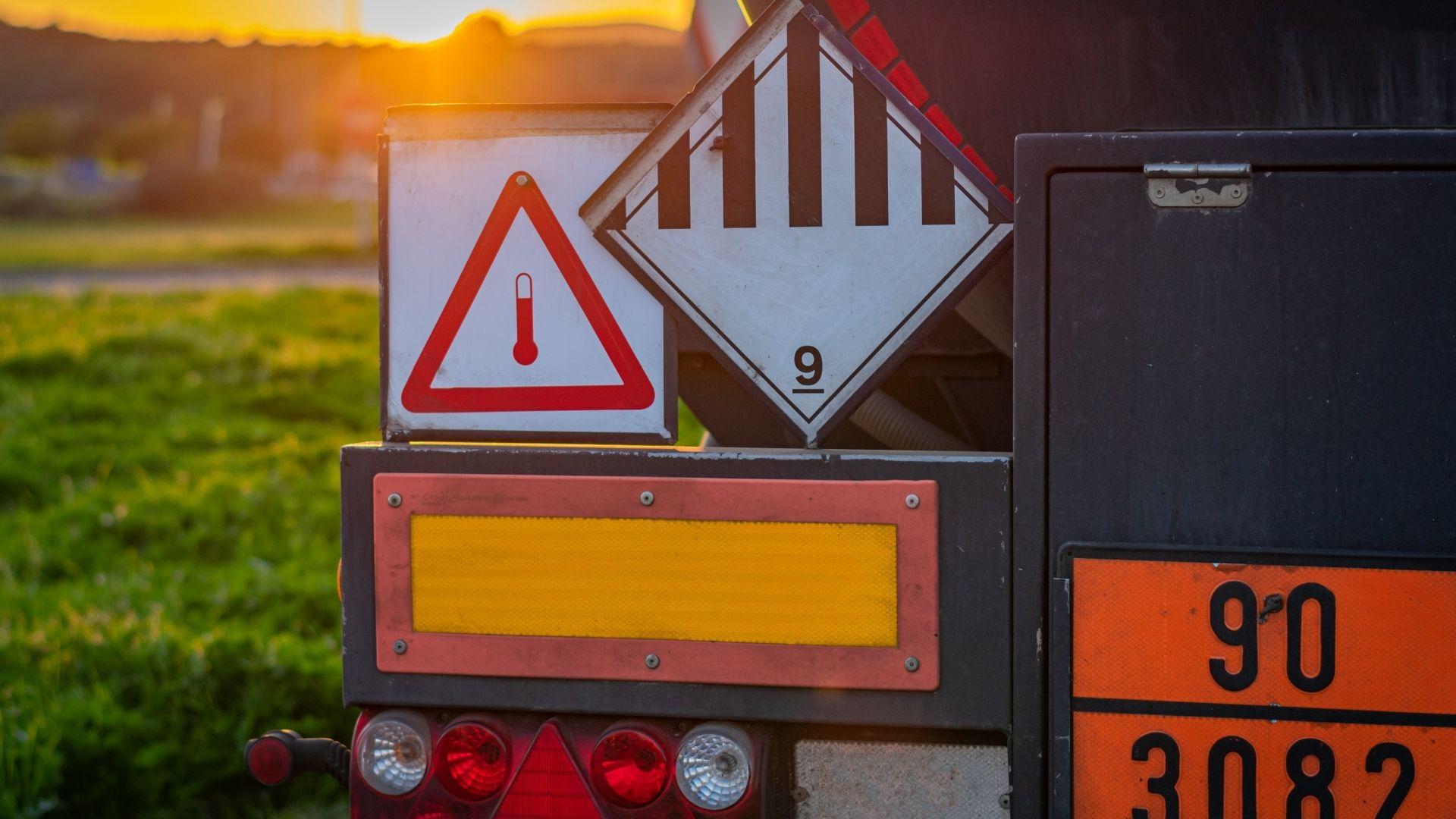 Rótulos de risco: você conhece o significado de cada um deles?